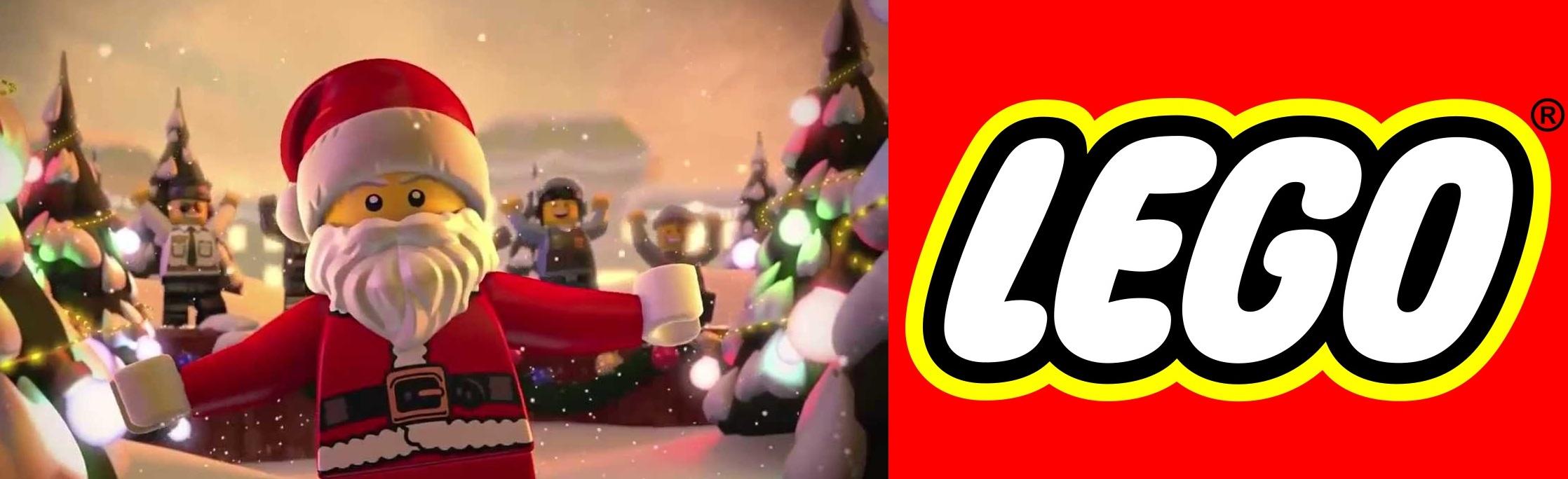Babbo Natale A Casa Dei Bambini.Torna La Casa Di Babbo Natale In Fraternita E Sara Lego Mania