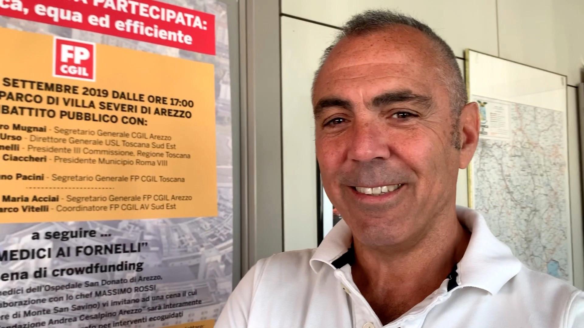 Pasquale Petruzzi - Resp. Radiologia Interventistica San Donato Arezzo-2