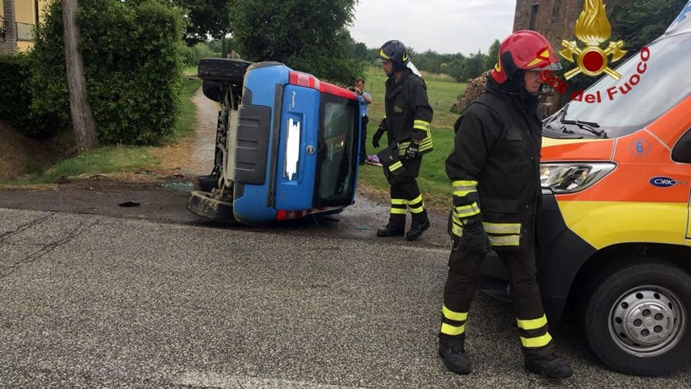 incidente castroncello1