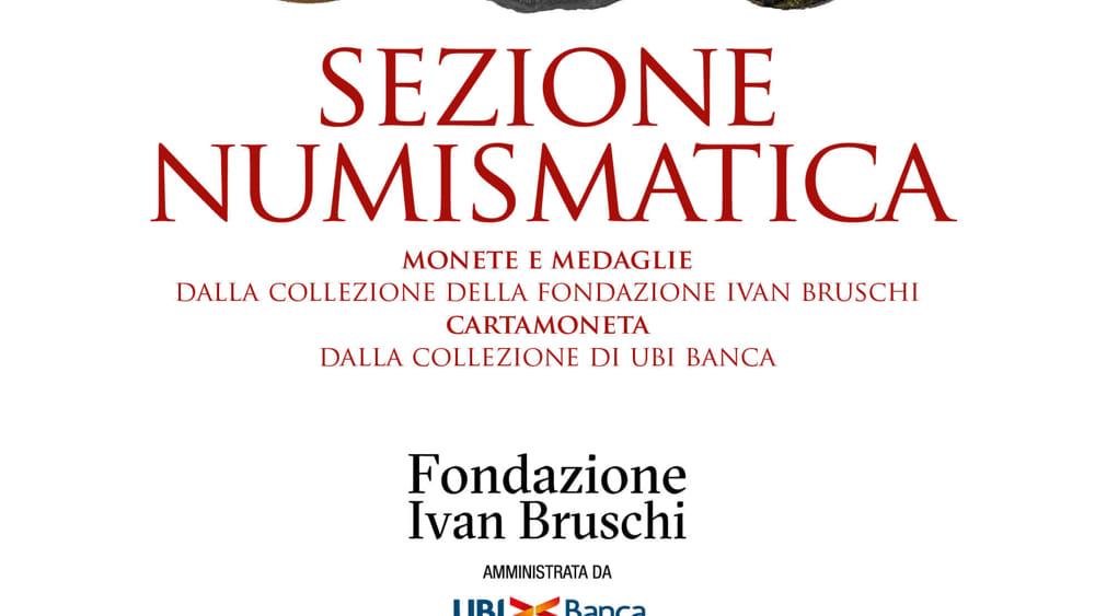 Locandina Sezione Numismatica Fondazione Ivan Bruschi-2