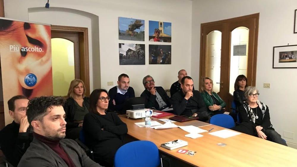 Delegazione Valdarno-2
