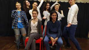 """""""sediamoci a teatro"""", al via la rassegna della libera accademia-4"""