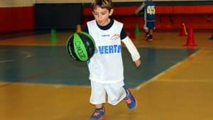 Scuola Basket Arezzo - Minibasket Nova Verta (4)