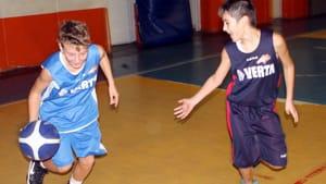 Scuola Basket Arezzo - Esordienti 2015-2016 (3)