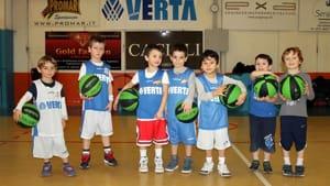 Scuola Basket Arezzo - Minibasket Nova Verta (12)