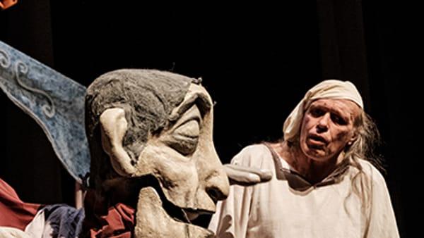 """""""Il canto di Natale"""" in scena al teatro Petrarca"""