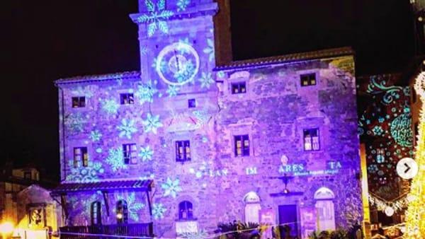 La lunga notte di Capodanno a Cortona