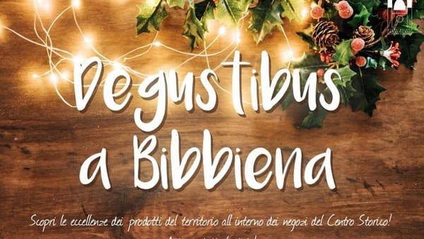 De Gustibus, gli eventi di Natale di Bibbiena