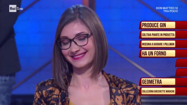 """Lucia di Castiglion Fiorentino protagonista su Rai 1 a """"I soliti Ignoti"""""""