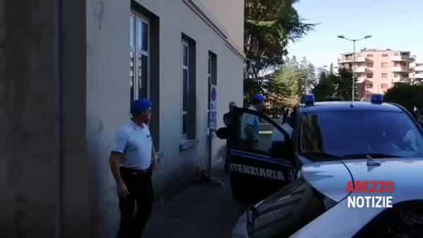 """""""Ho ucciso io Maria"""", Ferrini confessa e resta in carcere. Ma il suo racconto è pieno di contraddizioni"""