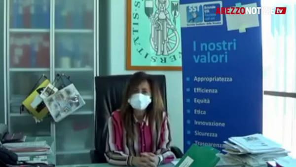 La professione infermieristica tra emergenza Covid e lavoro in corsia. 200 neo assunti per Arezzo