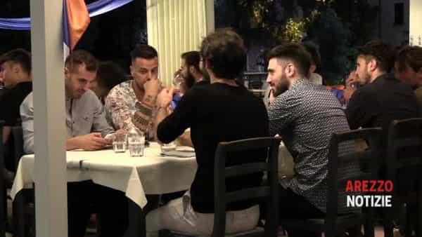 VIDEO | Sansovino: una triade di imprenditori con Iacomoni. Nuovi ingressi in società