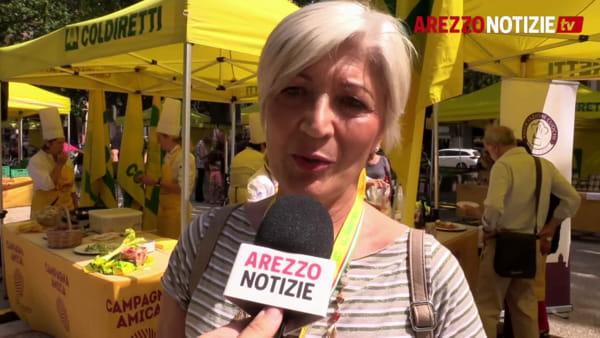 Cuochi al mercato Campagna Amica di Coldiretti: la spesa, le ricette, la cucina. Ecco 4 eventi
