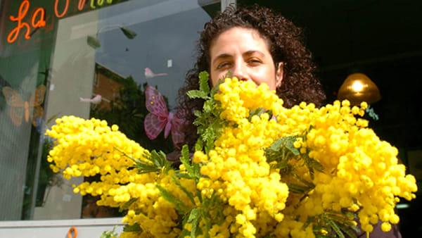 """""""Incontriamoci l'8 marzo - punti di vista sul vivere femminile"""", incontro a Sansepolcro"""