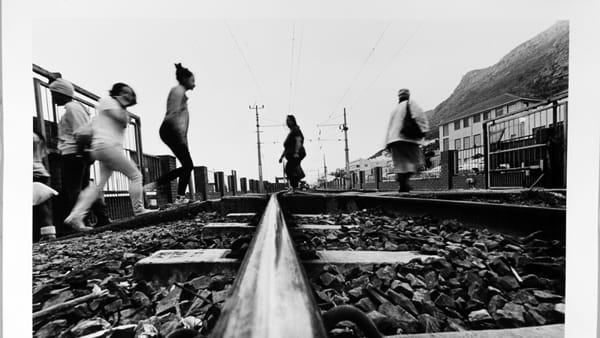"""""""Destination Africa"""" di Ivo Balderi. Prorogata fino al 26 gennaio"""