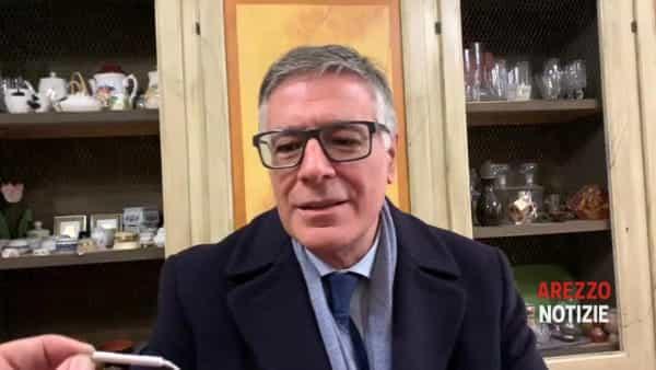 """La stagione concertistica alla Pieve. Macrì: """"Bene Arezzo capitale della cultura. Non bisogna essere rari, ma seri"""""""