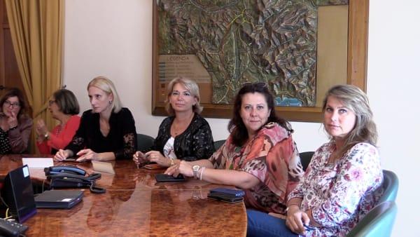 Stalking, femminicidi e molestie. Ad Arezzo aumentano le denunce: task force contro la violenza di genere
