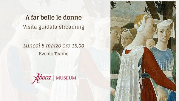 """A far belle le donne"". Appuntamento digitale con Aboca"