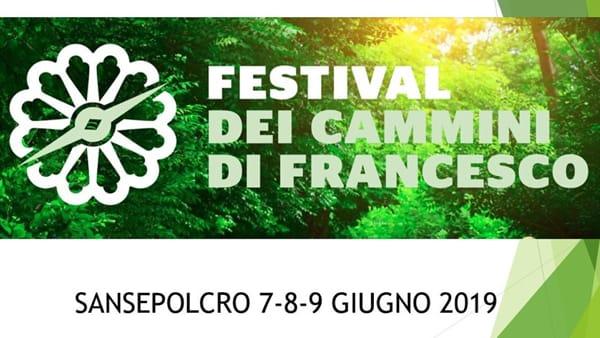 Il Festival del Cammino di Francesco a cura di Progetto Valtiberina