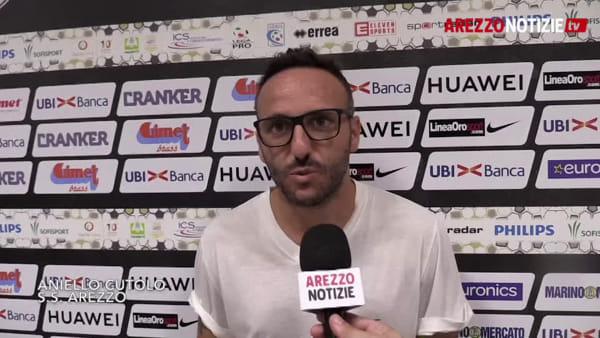 """Sette gol in partitella, Cheddira protagonista davanti a La Cava. Cutolo: """"Peccato non giocare"""""""