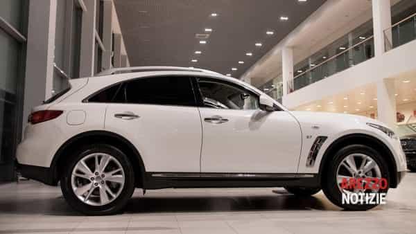 Mercato dell'auto: a marzo immatricolazioni scese dell'85,4%