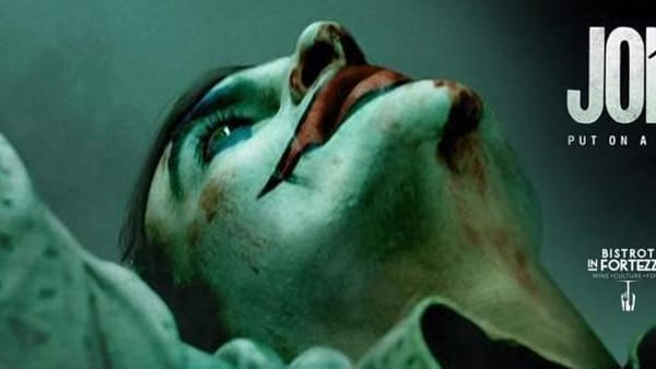 Halloween tra tantasmi, streghe e Joker. Party alla fortezza del Girifalco