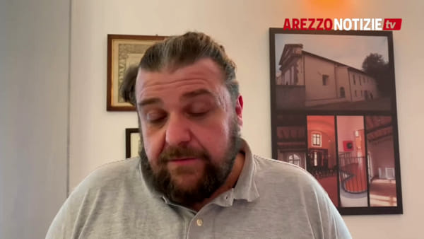 """Arezzo Casa, Roggi: """"Revisione dei progetti, alcuni potrebbero cambiare. Via anche l'auto di rappresentanza"""""""