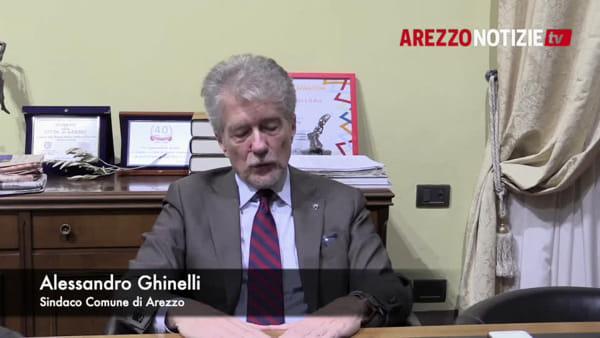 """""""Coi dirigenti non è stato semplice e se i dipendenti del Comune mi avessero seguito..."""". Il bilancio di Ghinelli"""