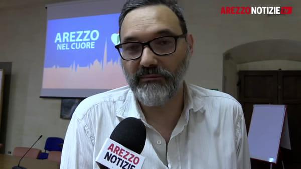 """Coingas, Rossi: """"Giuste parole del sindaco, ma non sosterremo la giunta se ci fosse il rinvio a giudizio"""""""