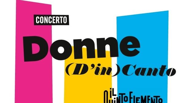 """""""Il Quinto Elemento"""" in concerto al Santucce"""