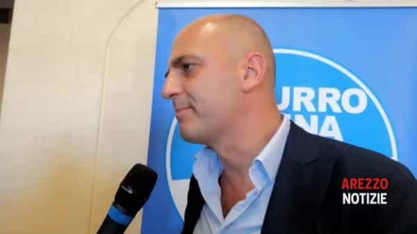 """Elezioni, Mugnai: """"Dall'inchiesta Coingas parole che fanno male. Ma Forza Italia sosterrà Ghinelli"""""""