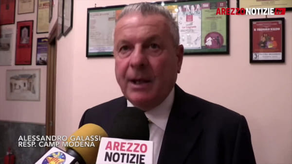 Tegoleto-Modena, ecco l'accordo tra i due club
