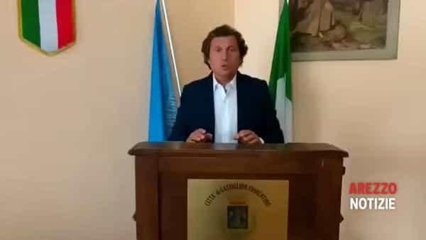 Coronavirus: un nuovo caso a Castiglion Fiorentino. Cresce il numero dei guariti