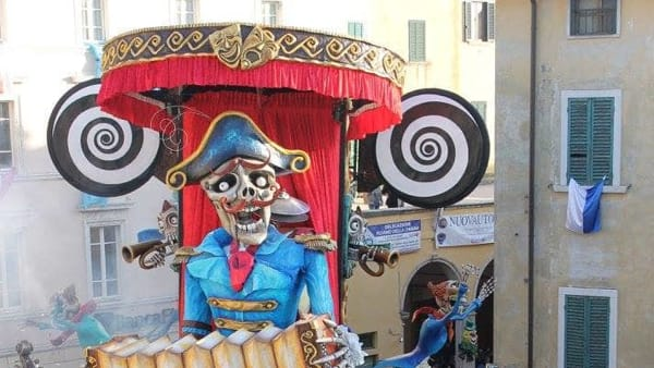 A Foiano torna il Carnevale: la prima uscita