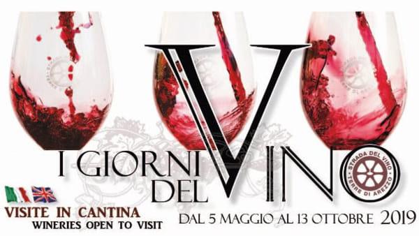 I Giorni del Vino - Visite in cantina