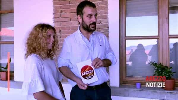 """Arezzo 2020 con Ralli: """"Per la sanità territoriale e il no all'ampliamento dell'impianto di San Zeno"""""""
