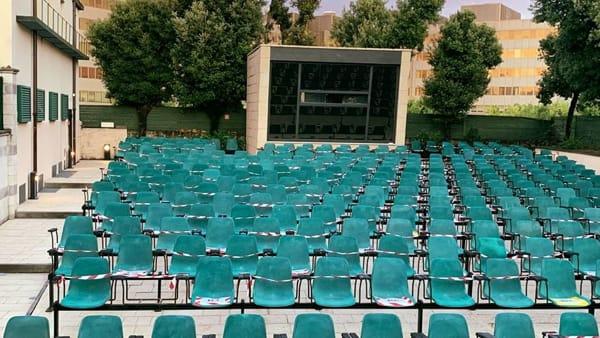 Cinema Eden...si ricomincia. Le proiezioni di giugno e luglio