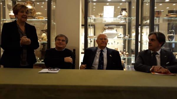 """Concerto """"In canto"""": si rinnova l'appuntamento di Ubi e della Fondazione Cesalpino per il sostegno alla ricerca"""