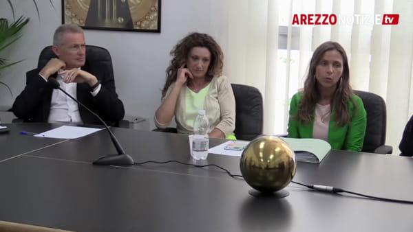 Arezzo Fiere, bilancio approvato all'unanimità con 4,5 milioni di perdite. Bianchi confermata