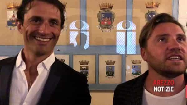 """Il legame con il Tour e non solo. Intervista doppia a Bennati e Nocentini: """"Noi rivali? Ecco la verità"""""""