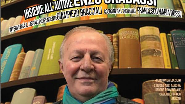 """Uomodoro, Ruggero, Bradamante e l'Ippogrifo"""". Enzo Gradassi presenta il suo libro"""