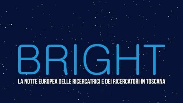 """""""Bright 2019"""", torna la Notte dei ricercatori. Tre giorni di iniziative"""