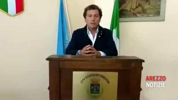 82enne guarita. Castiglion Fiorentino libera dal coronavirus