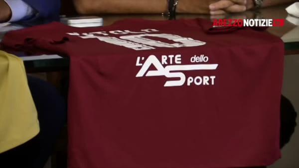 Ubi Banca nuovo main sponsor dell'Arezzo
