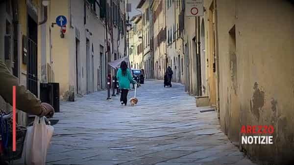 """""""Ci sentiamo invisibili"""". Le donne delle botteghe artigiane di via Oberdan alzano la voce"""