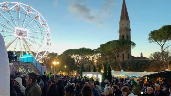 Visite guidate ad Arezzo e alla Città del Natale: i tour