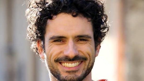 Marco Bianchi al Passioni Festival