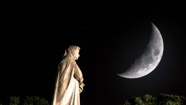 La magìa dell'eclissi di Luna ad Arezzo: un super telescopio per godersi l'evento astronomico dell'estate