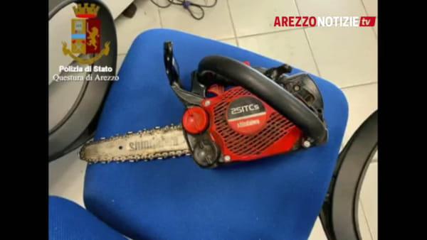 Blitz in un affittacamere di Saione: droga e attrezzi rubati. In due finiscono in manette