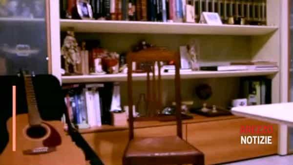 VIDEO | La paura nelle filastrocche per bambini. Buonanotte dal maestro con la chitarra